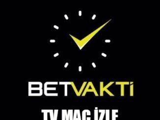 Betvakti TV Maç İzle