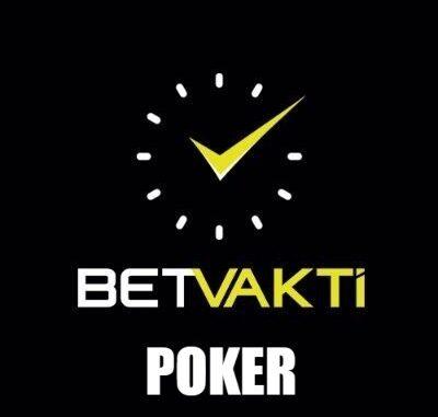 Betvakti Poker